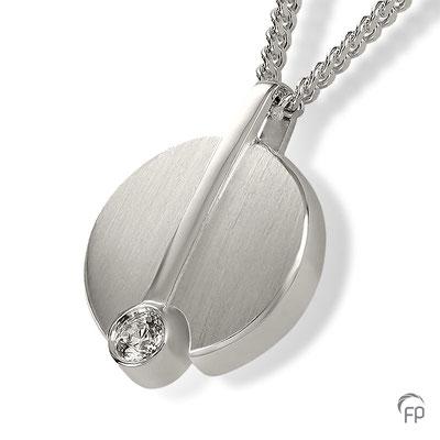925 Sterling Silber =167,00 EUR (ohne Kette)