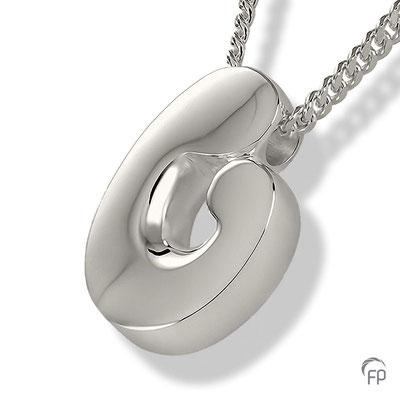 925 Sterling Silber = 141,00 EUR (ohne Kette)