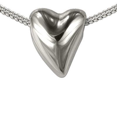 925 Sterling Silber = 121,00 EUR (ohne Kette)