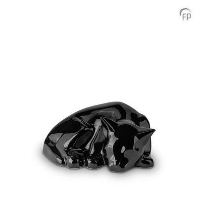 Katze schwarz glänzend 0,60 l = 141,00 EUR