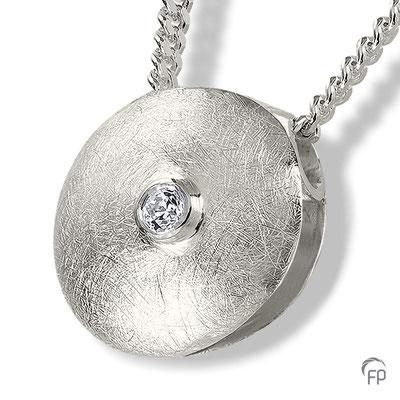 925 Sterling Silber = 177,00 EUR (ohne Kette)