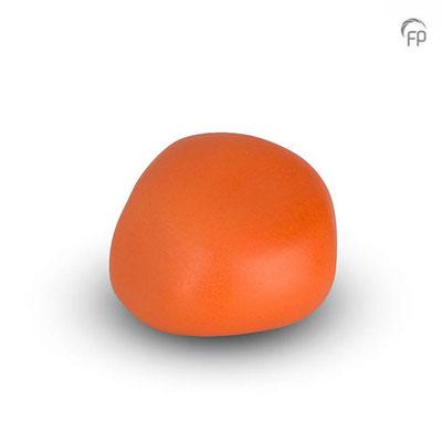 Kuschelstein (6 cm) 61,00 EUR ( 029-matt orange)
