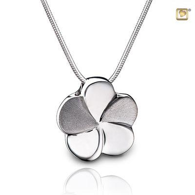 925 Sterling Silber = 317,00 EUR  inklusive der Kette