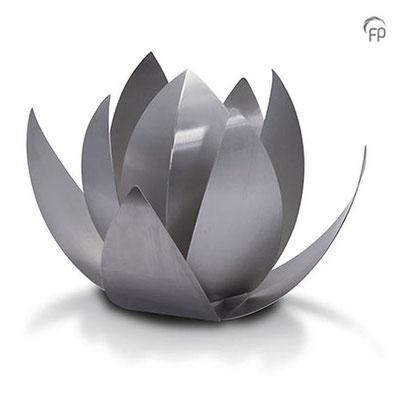 Edelstahlurne, Lotus 3,70 l = 811 EUR