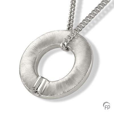 925 Sterling Silber = 187,00 EUR (ohne Kette)