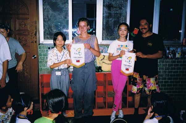 Taiwan 99