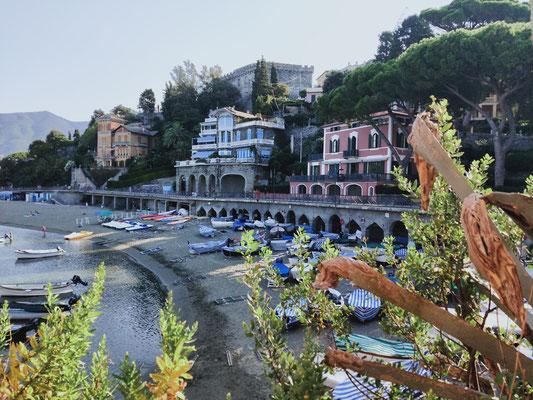 Séjour Pilates Italie Cinque terre