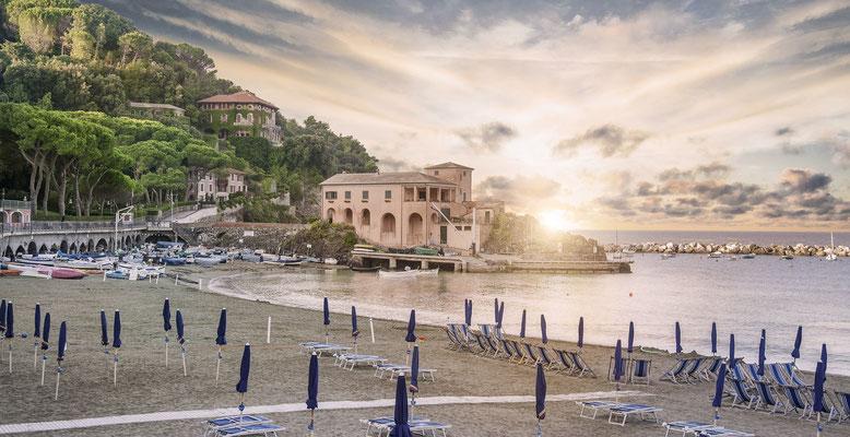 Voyage Pilates en Italie