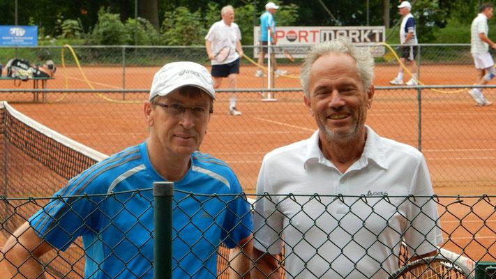 Norbert Müller, Gerd Metzker