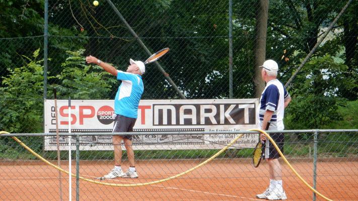 Winni Damerau, Gerd Schulte
