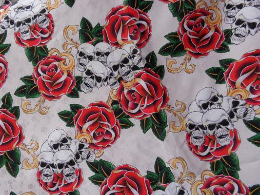 Alpen-Pirat-Roses - Karneval