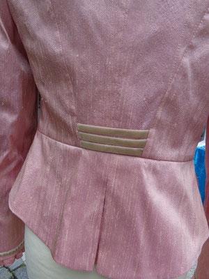 Bolero Jackchen In Rosa Vielfalt Entdecken Gunstig Kaufen