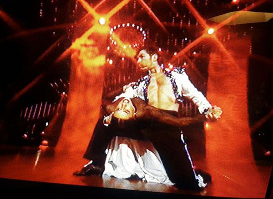 Let's Dance und Vanessa Mai