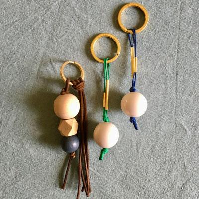 Porte-clés masculins 13€