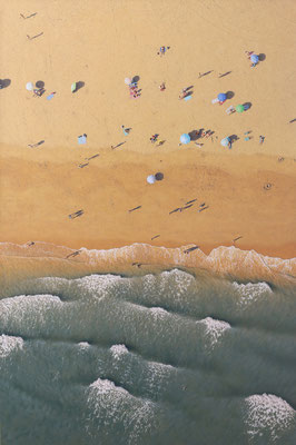 Low Tide, oil on canvas, 195 x 130 cm.jpg