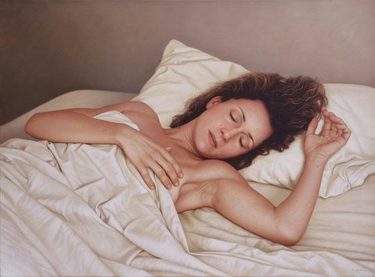 60 x 81 cm, óleo sobre lienzo, 2017