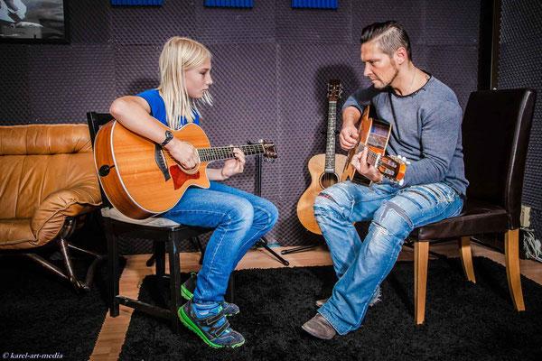 Guitar Secrets - Gitarrenunterricht - Nürnberg