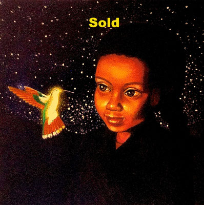 The African Child/ sold