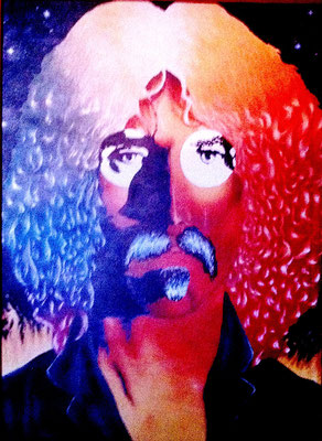 Frank Zappa/ sold
