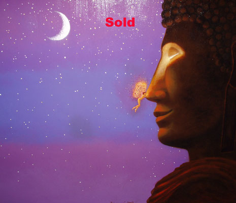 The Buddha/ Sold