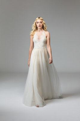 Vintage Brautkleid von Watters