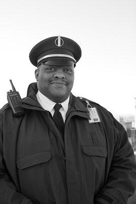 Handerson | Security | Top of the Rock