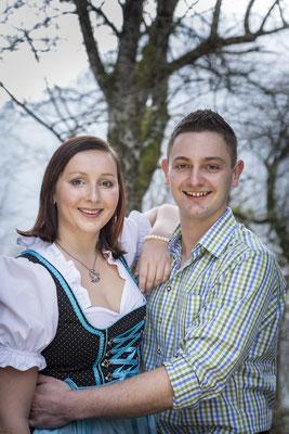 Babsy Gruber & Dominik Kammerhuber