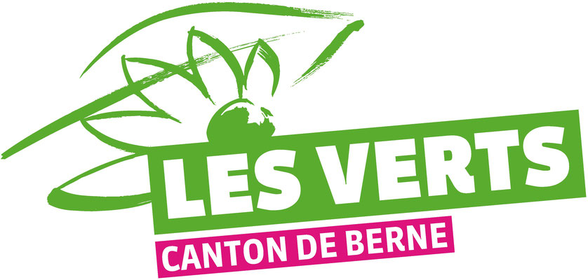Grüne Kanton Bern FR