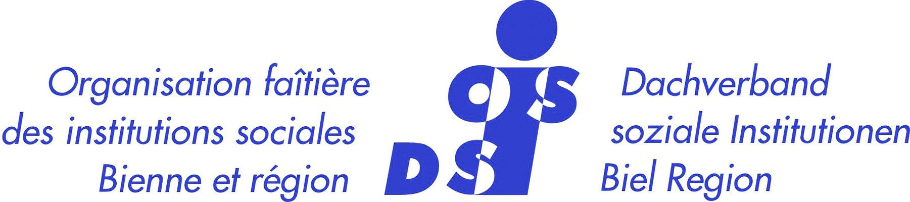 Dachverband der Sozialen Institutionen Biels und der Region DSI