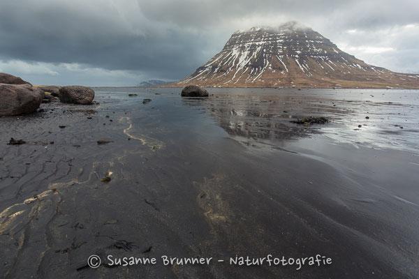 Kirkjufell, Snæfellsnes, Island