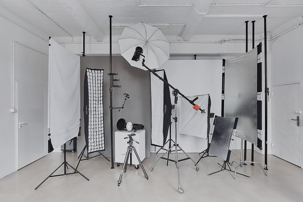 studio-Location-Berlin / Equipment Rental