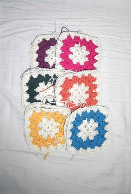 Eine neue Decke.. ja! Schon wieder