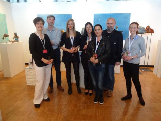 claudia katrin leyh: preisträgerin des publikumspreises main art 2015