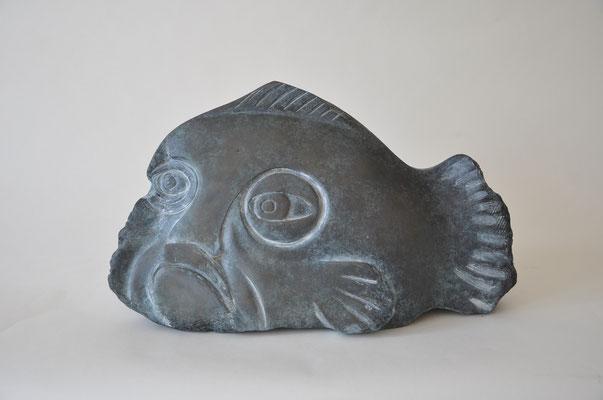 wächterfisch