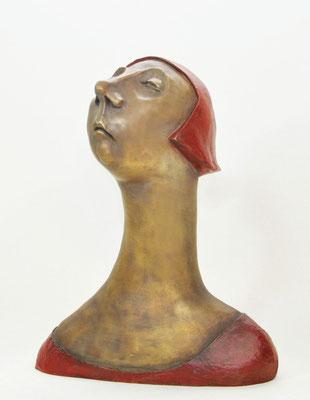 goldene gans | bronze