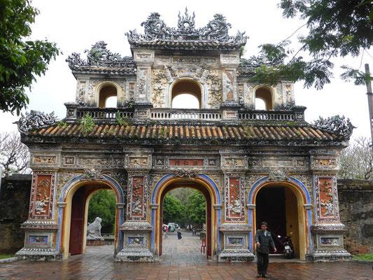 Cité impeérial de Hue