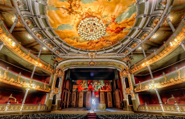 Théâtre de San José