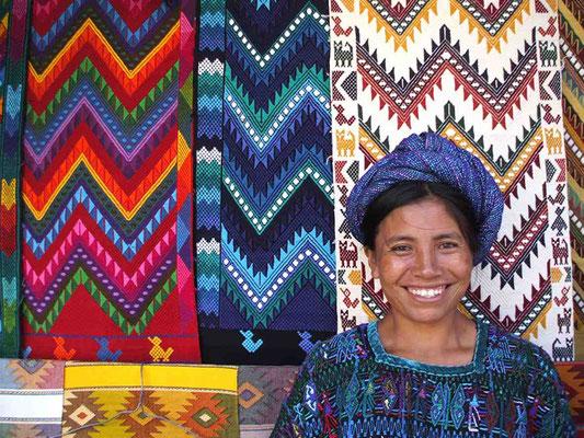 Textile guatemaltèque