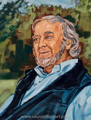 Lucien Chaulet