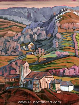 Sainte-Engrâce #2