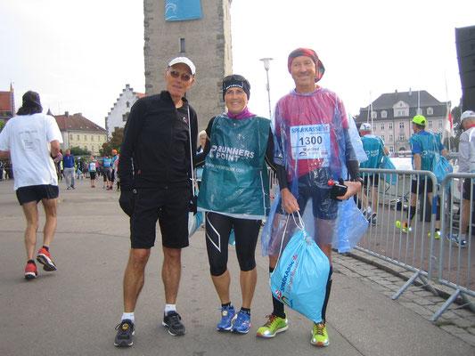 Die Marathonis