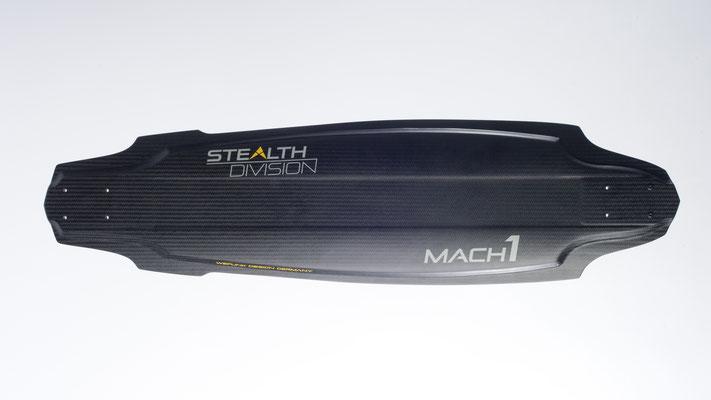 wefunk / Stealth Division MACH1