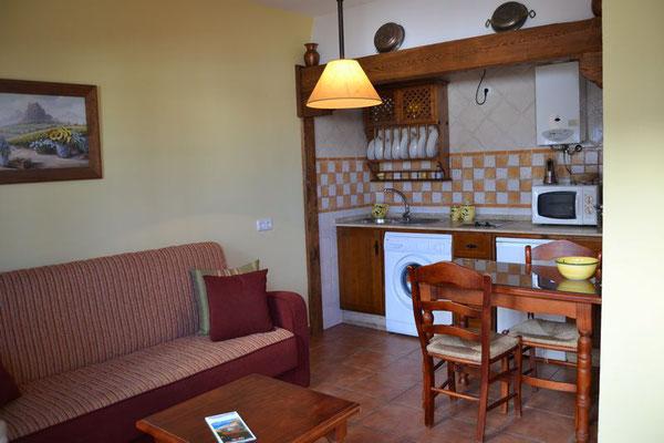 Küche Studio Conil I