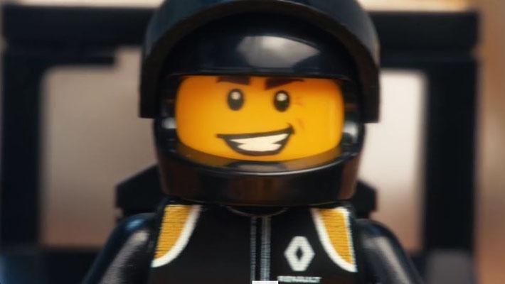 Renault LEGO