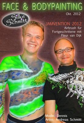 Jamvention 2012