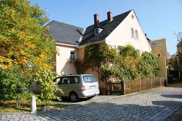 Wilhelmsplatz Foto: Cepera