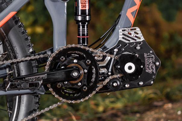 moteur norco e-bike