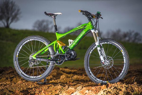 mondraker dune e-bike