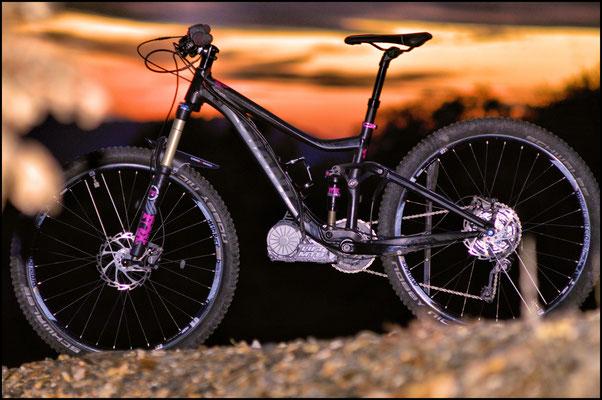 kit moteur vélo giant