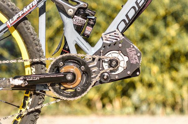 e-bike lift mtb motor v3